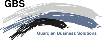 Guardian Business Solutions Logo - Retina